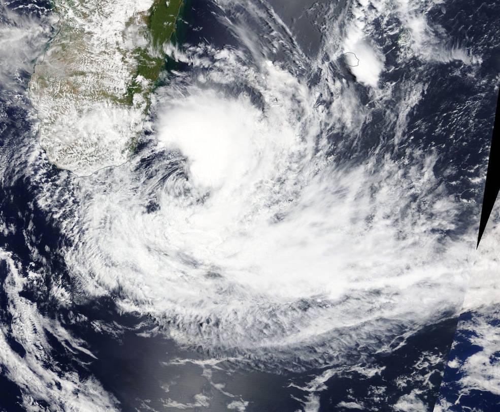 Terra image of Ava