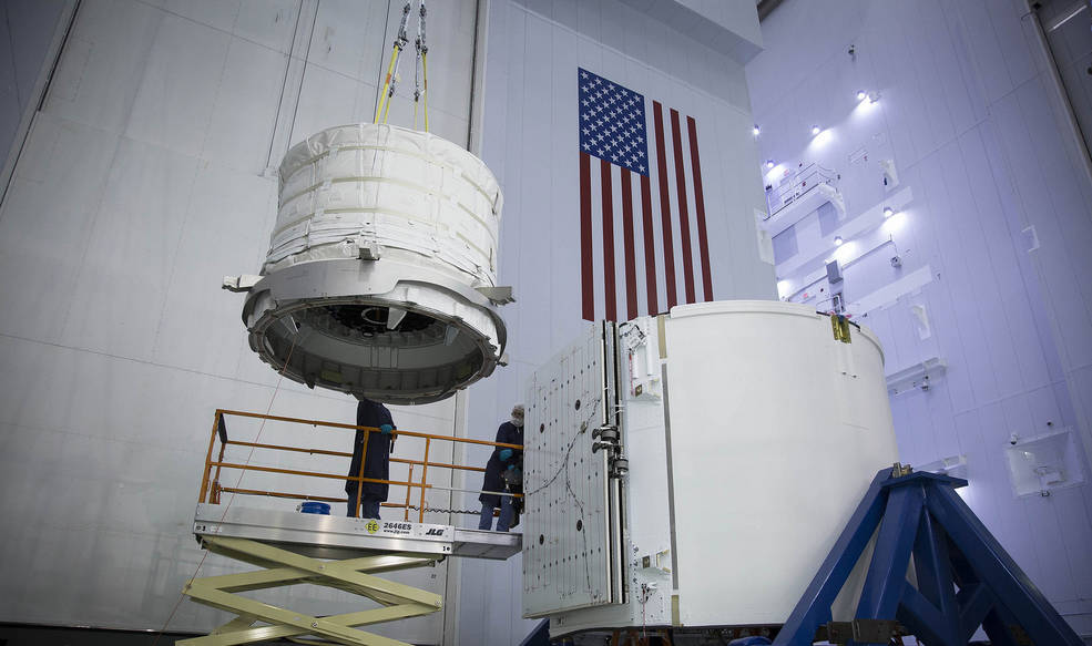 The Bigelow Expandable Activity Module (BEAM)