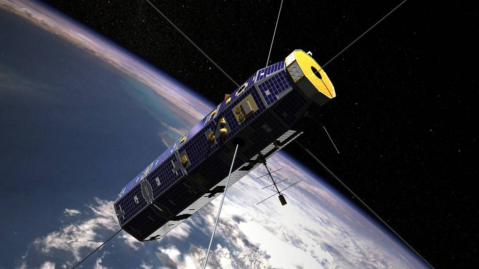 Plunging into the Ionosphere: Satellite's Last Days Improve Orbital Decay Predictions
