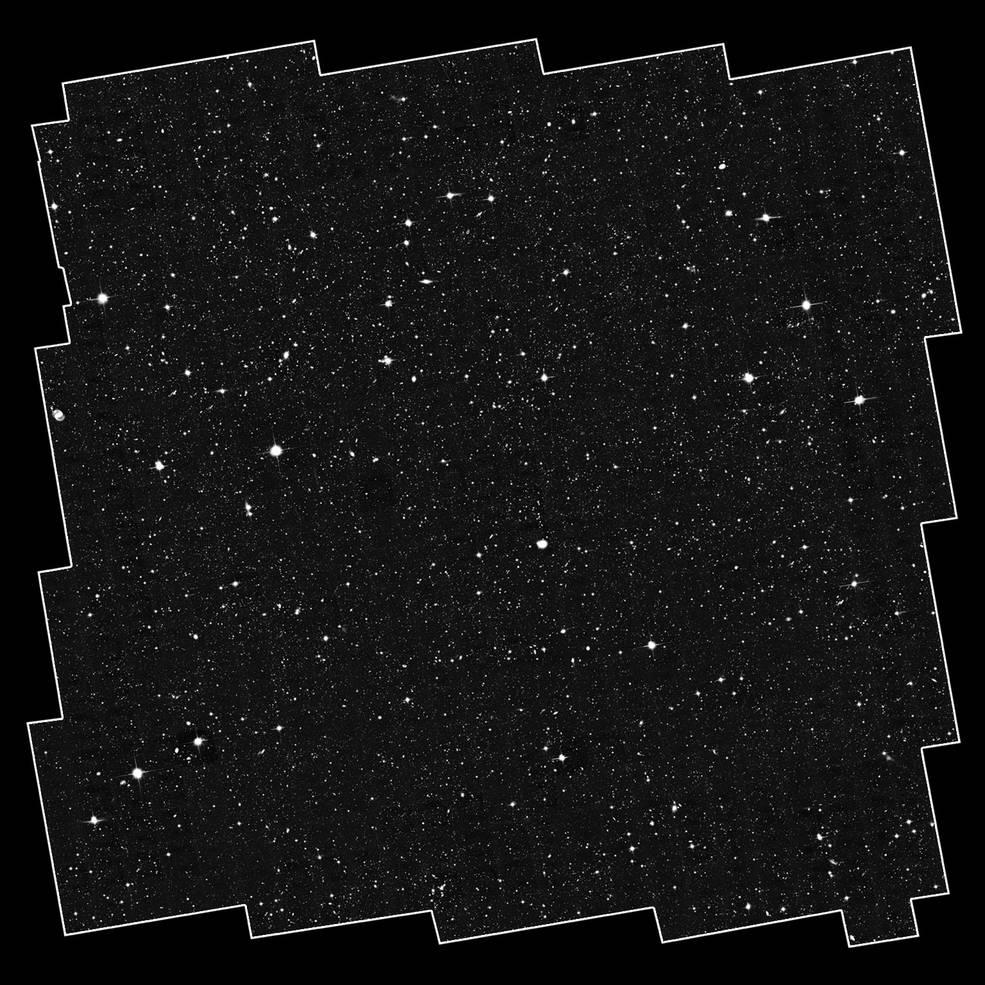 Estudio de las primeras estructuras del universo con COSMOS-Webb