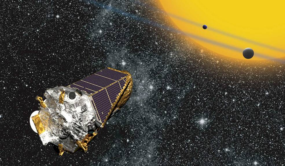 NASA's Early Stage Innovations grants provide U.S. universities the opportunity to conduct research and technology development