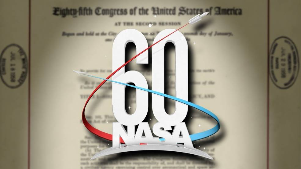 NASA's 60th Anniversary: How It All Began Crossword Puzzle ...