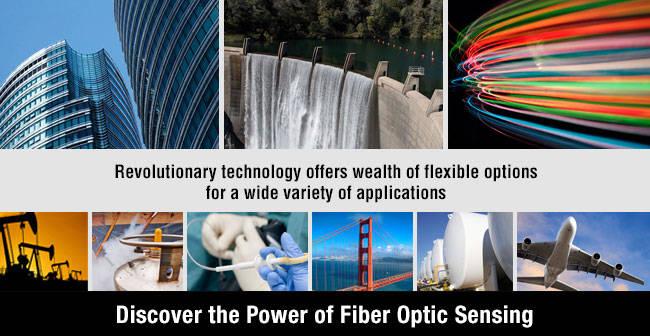 Fiber Optic Sensing System Foss Monitors Multiple