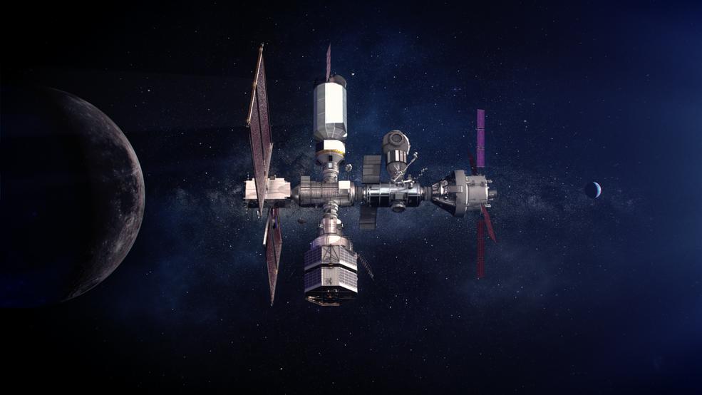 ¡Estamos entusiasmados! El sistema de propulsión de Gateway pasa la primera prueba