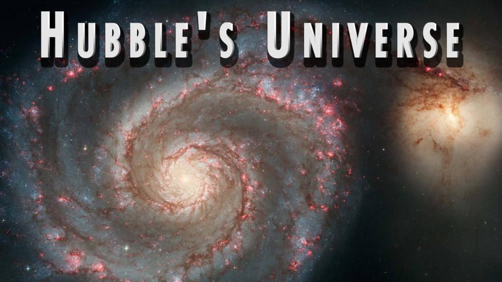 Hubble's Universe Video Miniseries
