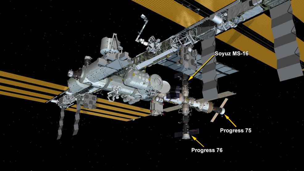 Une fuite d'air dans l'ISS - Page 2 Iss_08-18-20
