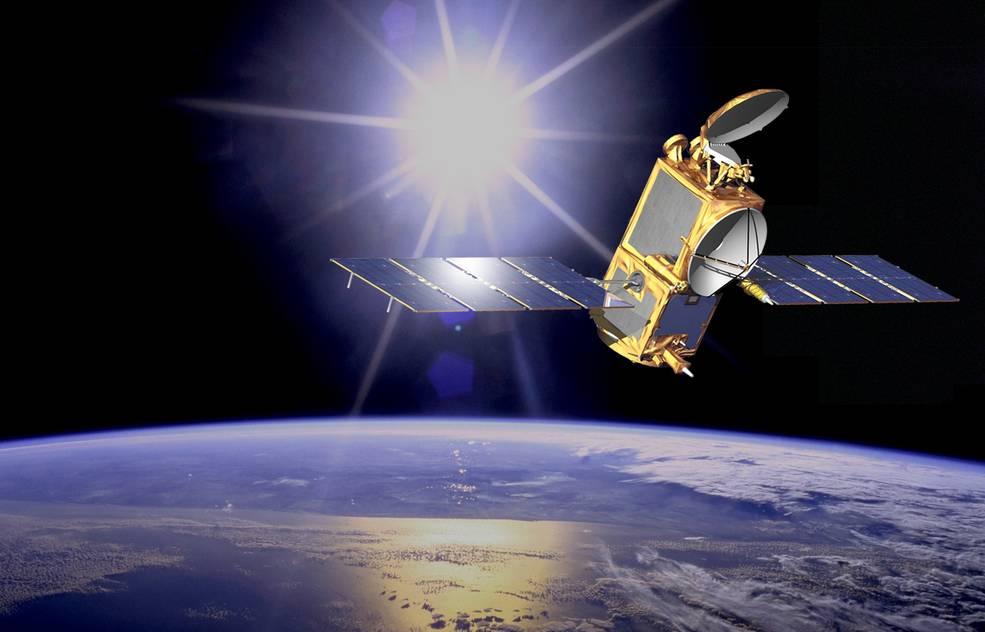 The Jason-2/OSTM satellite provided insights into ocean currents and sea level rise with tangible benefits to marine forecasting