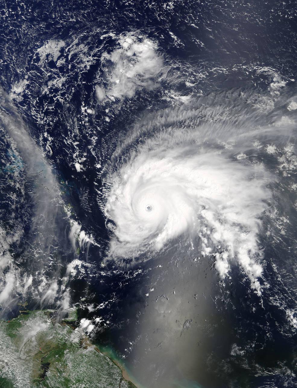 Terra image of Jose