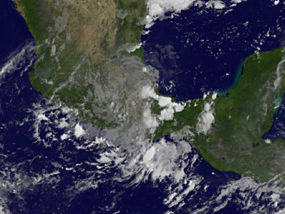 GOES-East image of Katia