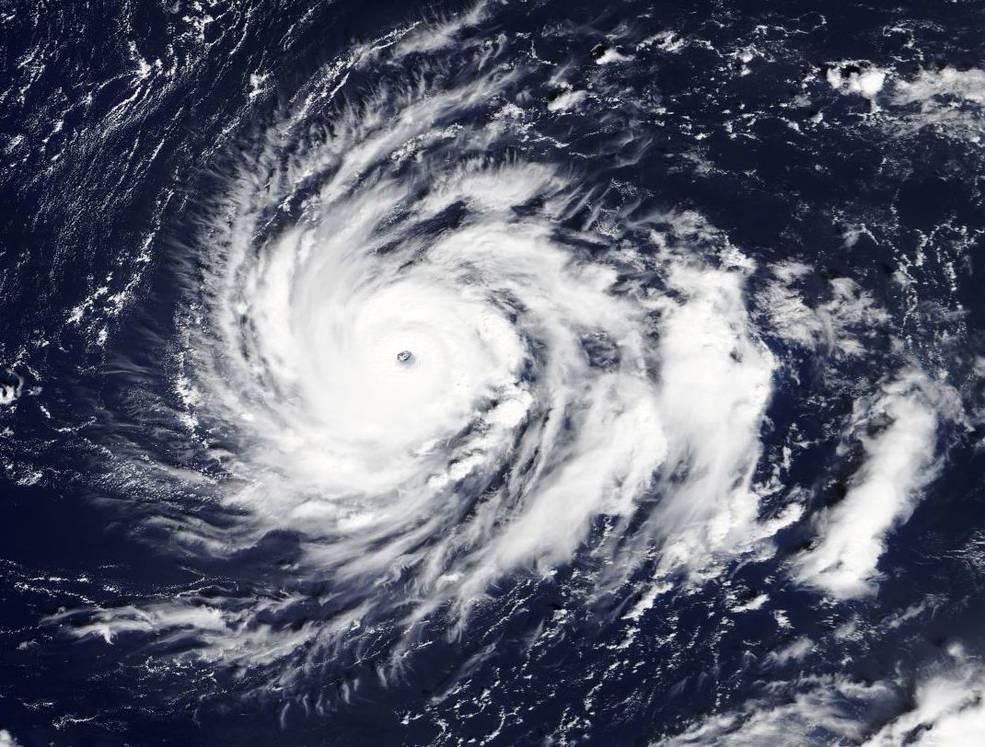 Terra image of Lee