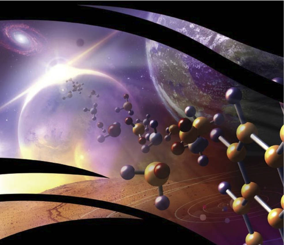 The NASA Astrobiology Institute has selected new teams to receive five-year grants.