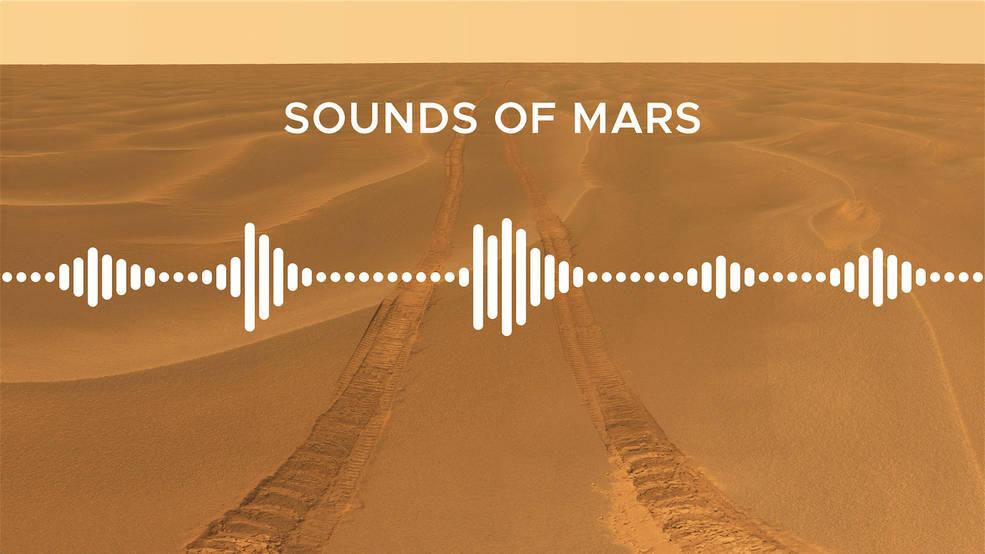 El Rover Mars 2020 Perseverance capturará sonidos del planeta rojo.