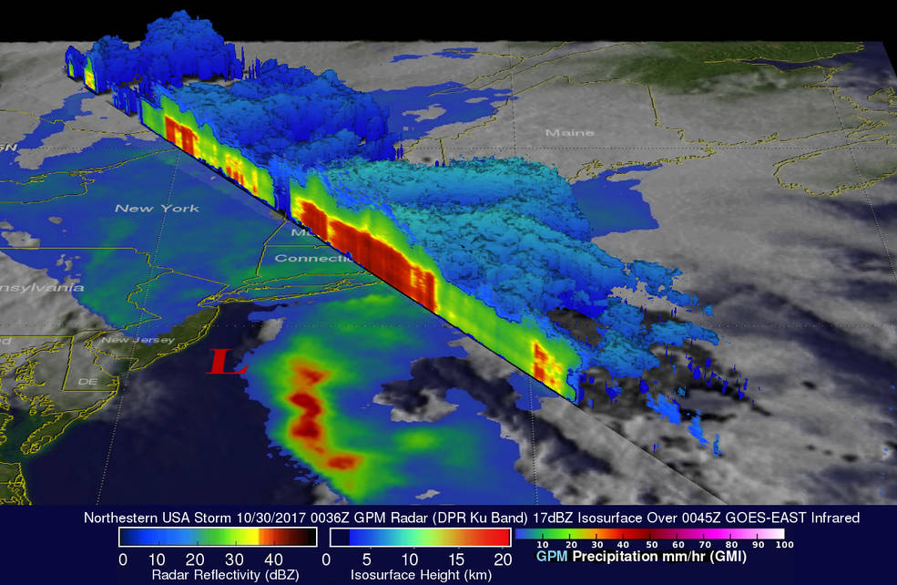 GPM image of Philippe
