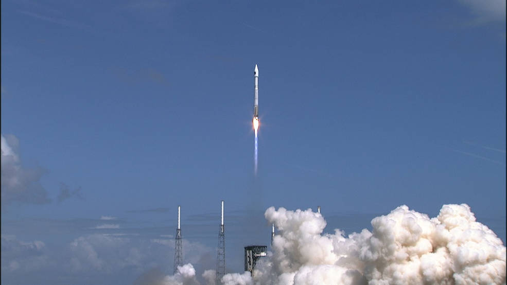 OA-7 launch
