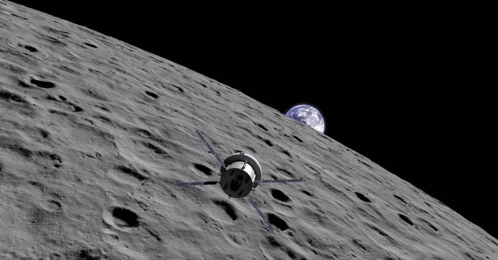 La NASA busca nuevos socios para ayudar a poner todos los ojos en las misiones de Artemis.