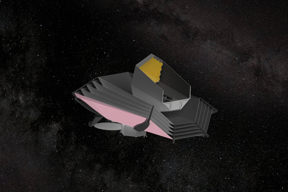 Origins Space Telescope