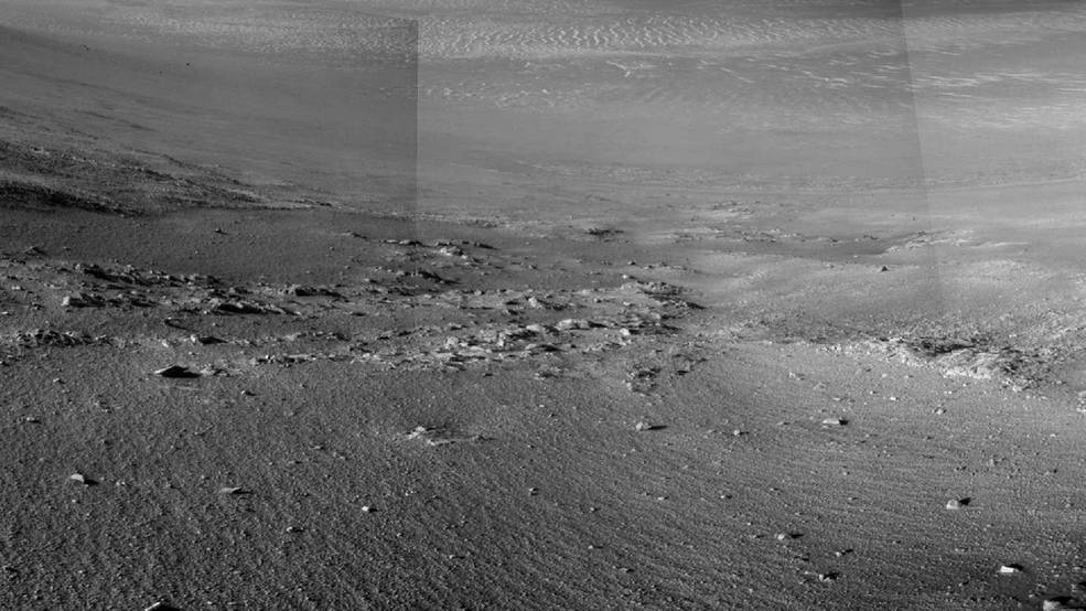 Long-Lived Mars Rover Opportunity Keeps Finding Surprises Pia22217-16