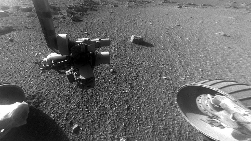 Long-Lived Mars Rover Opportunity Keeps Finding Surprises Pia22218-16