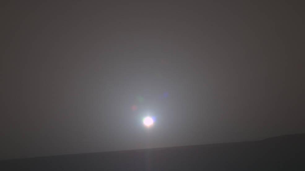 5,000 Days on Mars Pia22221-16