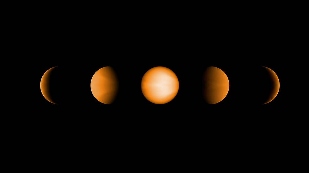 Water Is Destroyed, Then Reborn in Ultrahot Jupiters Pia22565-home