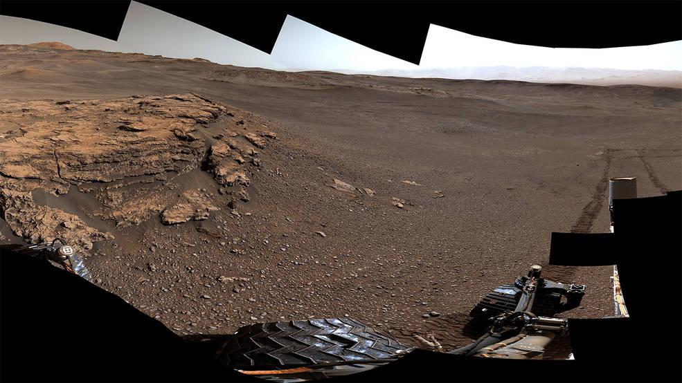 داستان آب در مریخ پیچیدهتر از آنچه فکر میکردیم بوده