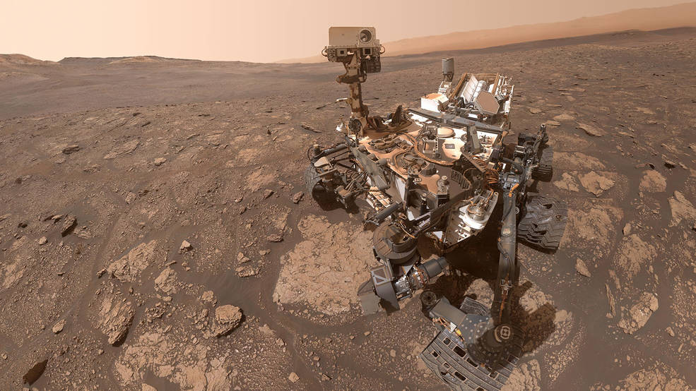 NASA's Curiosity Takes Selfie on the Red Planet Pia24173-1c-16