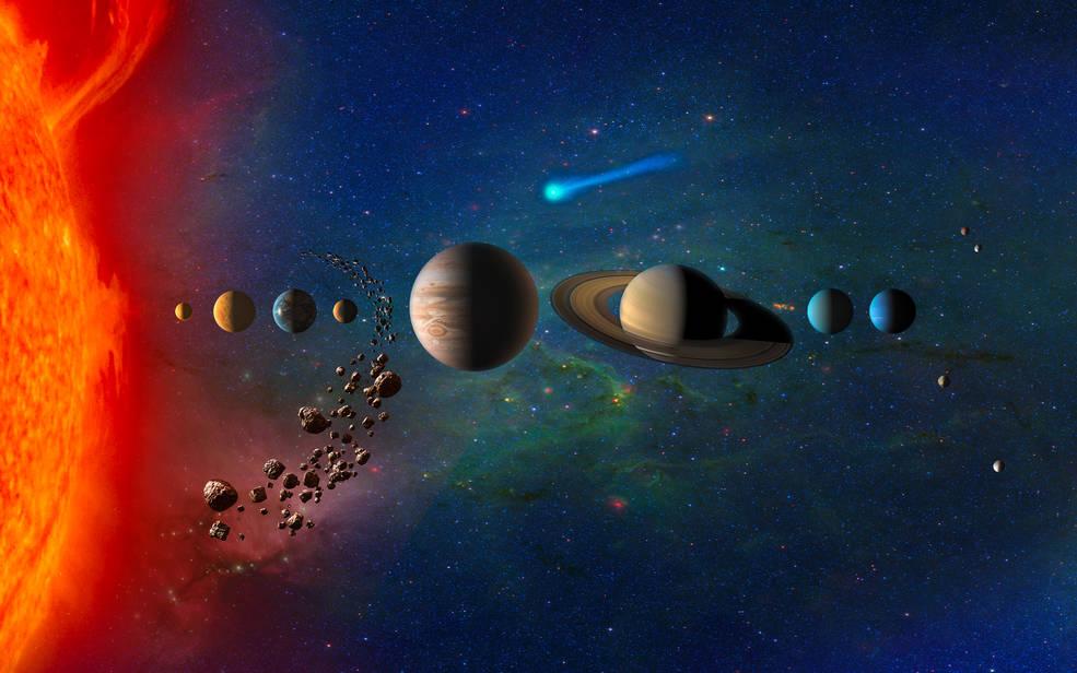 NASA's Discovery Program