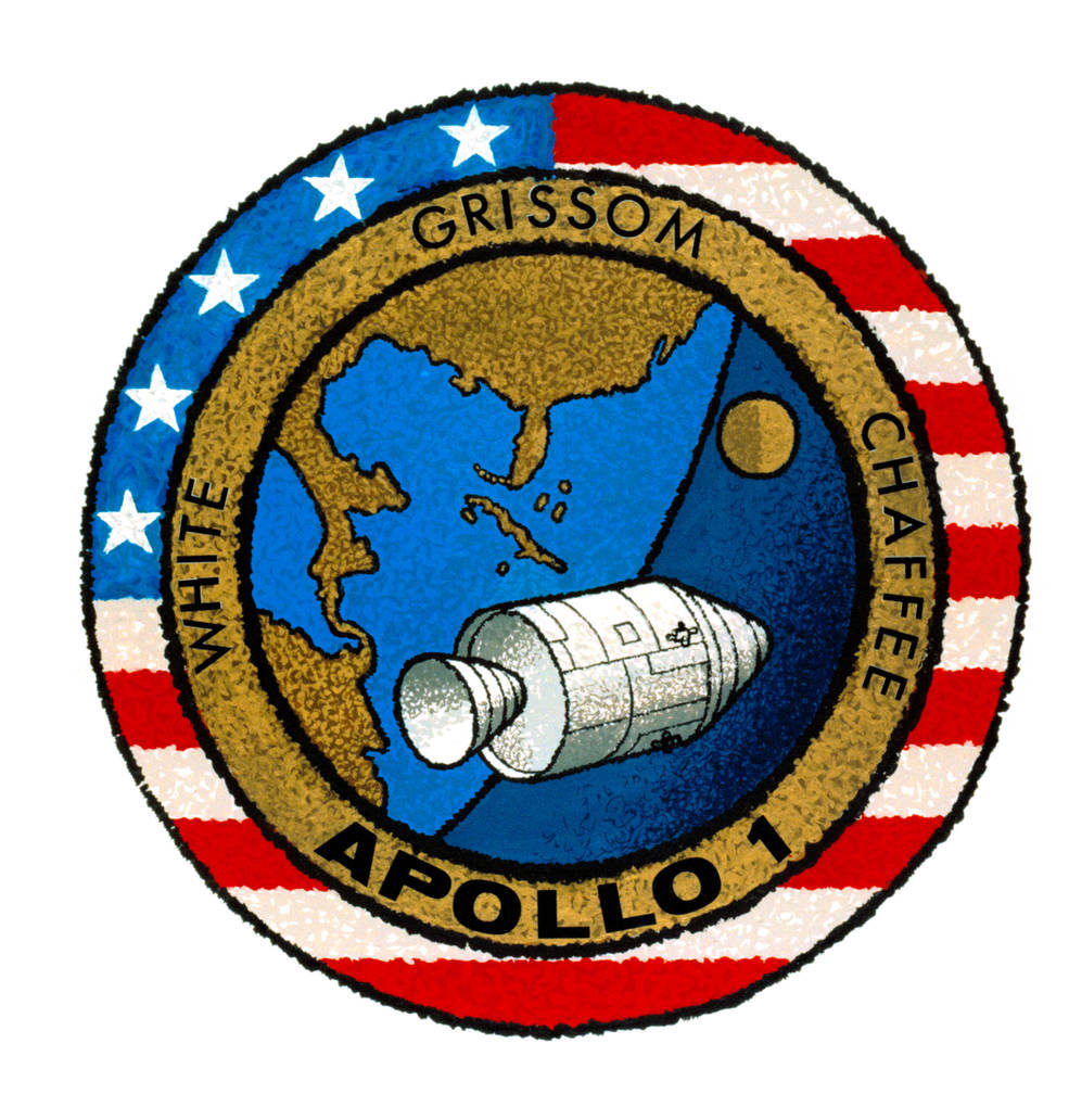 apollo space missions crews - photo #32