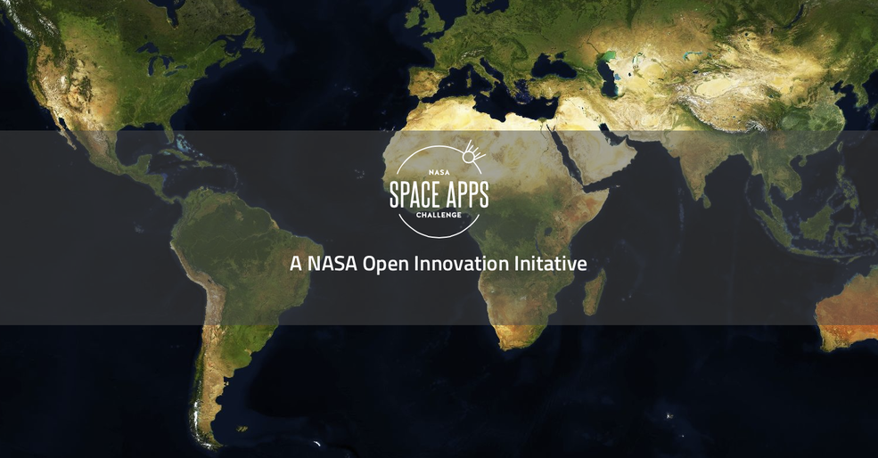 Space Apps Challenge 2016