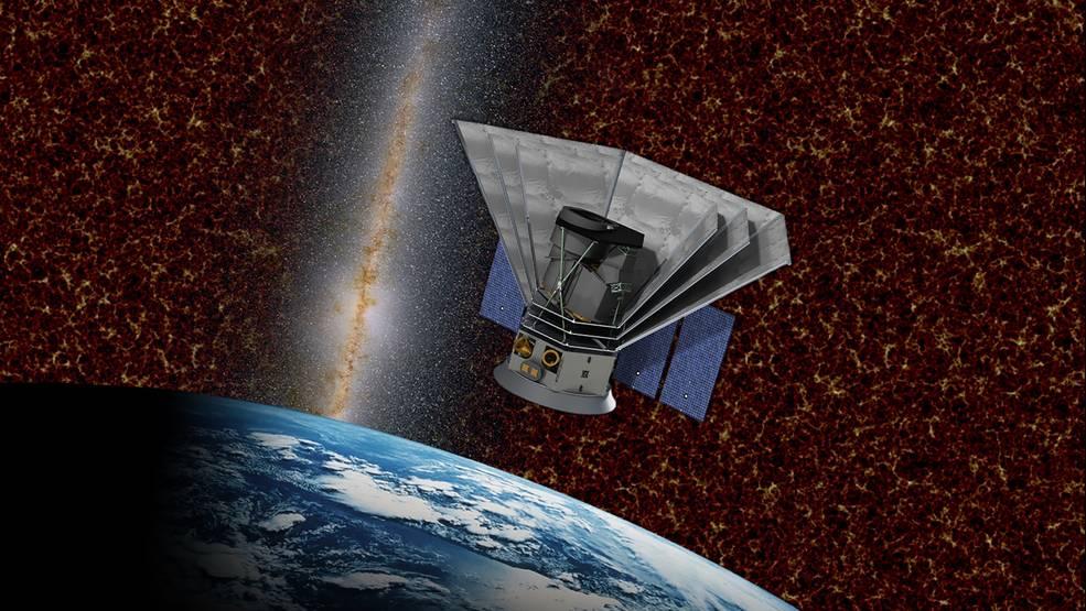 NASA plánuje nový vesmírný teleskop SPHEREx, bude zkoumat, co se stalo těsně po velkém třesku