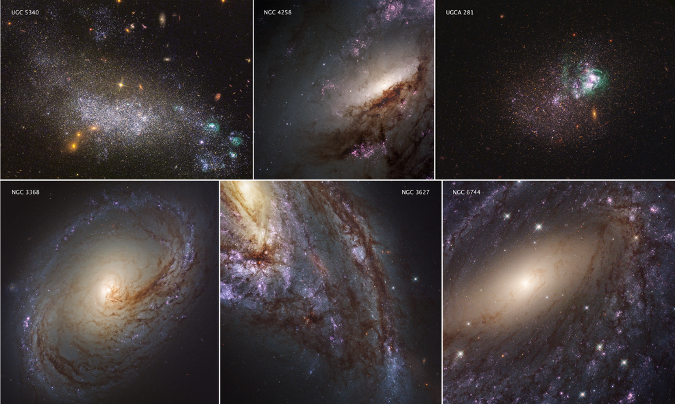 Astronomers Release Most Complete Ultraviolet-Light Survey of Nearby Galaxies Stsci-h-p1827a-m-2000x1198