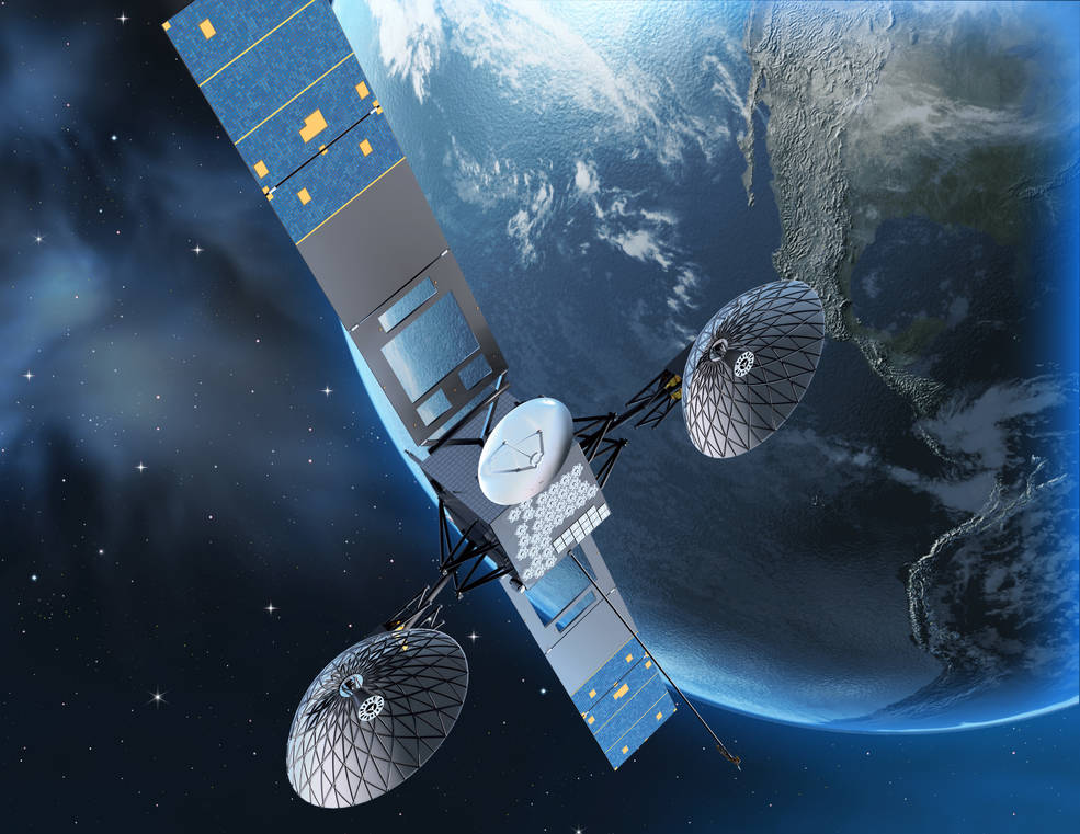 NASA is preparing to launch the next satellite in the agency's space network fleet – the Tracking and Data Relay Satellite.