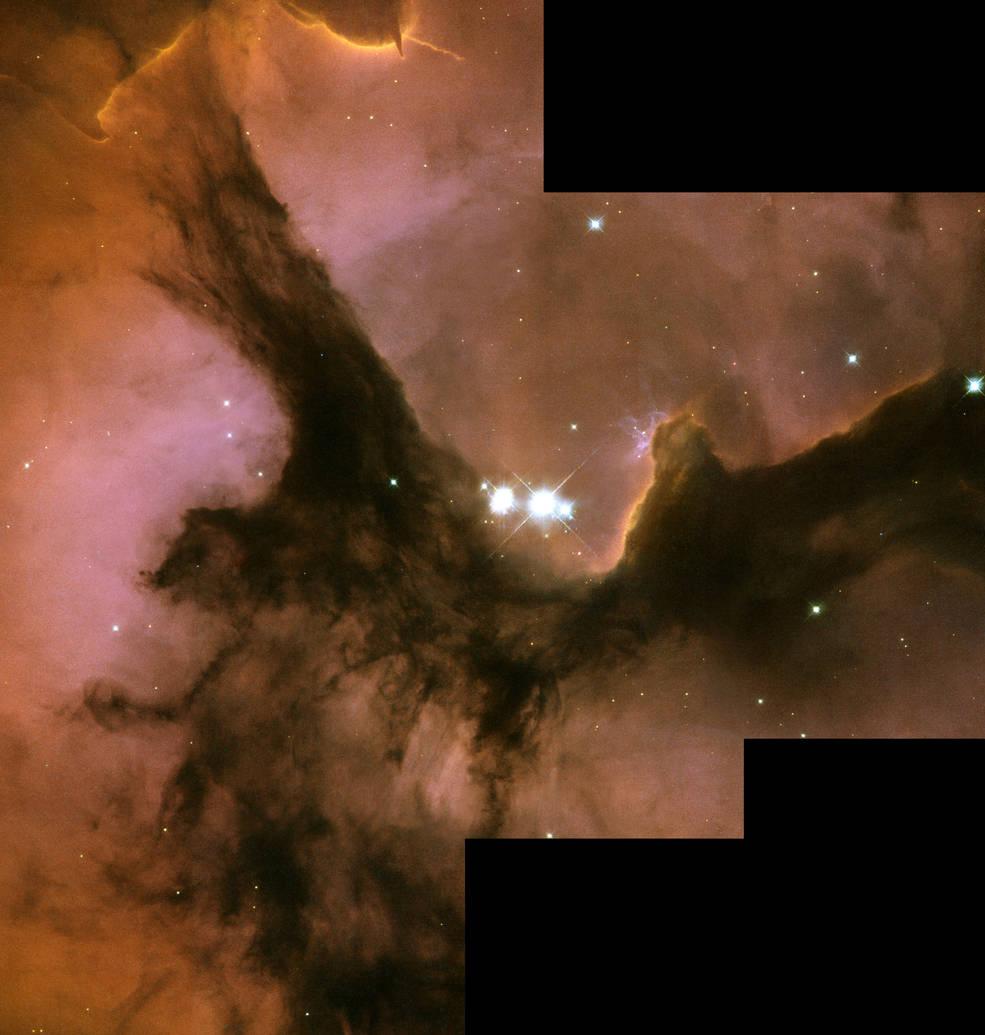 Trifid Nebula