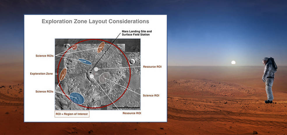 mars human landing site - photo #4