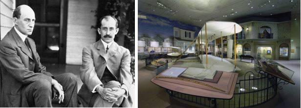 115 Years Ago: Wright Brothers Make History at Kitty Hawk | NASA
