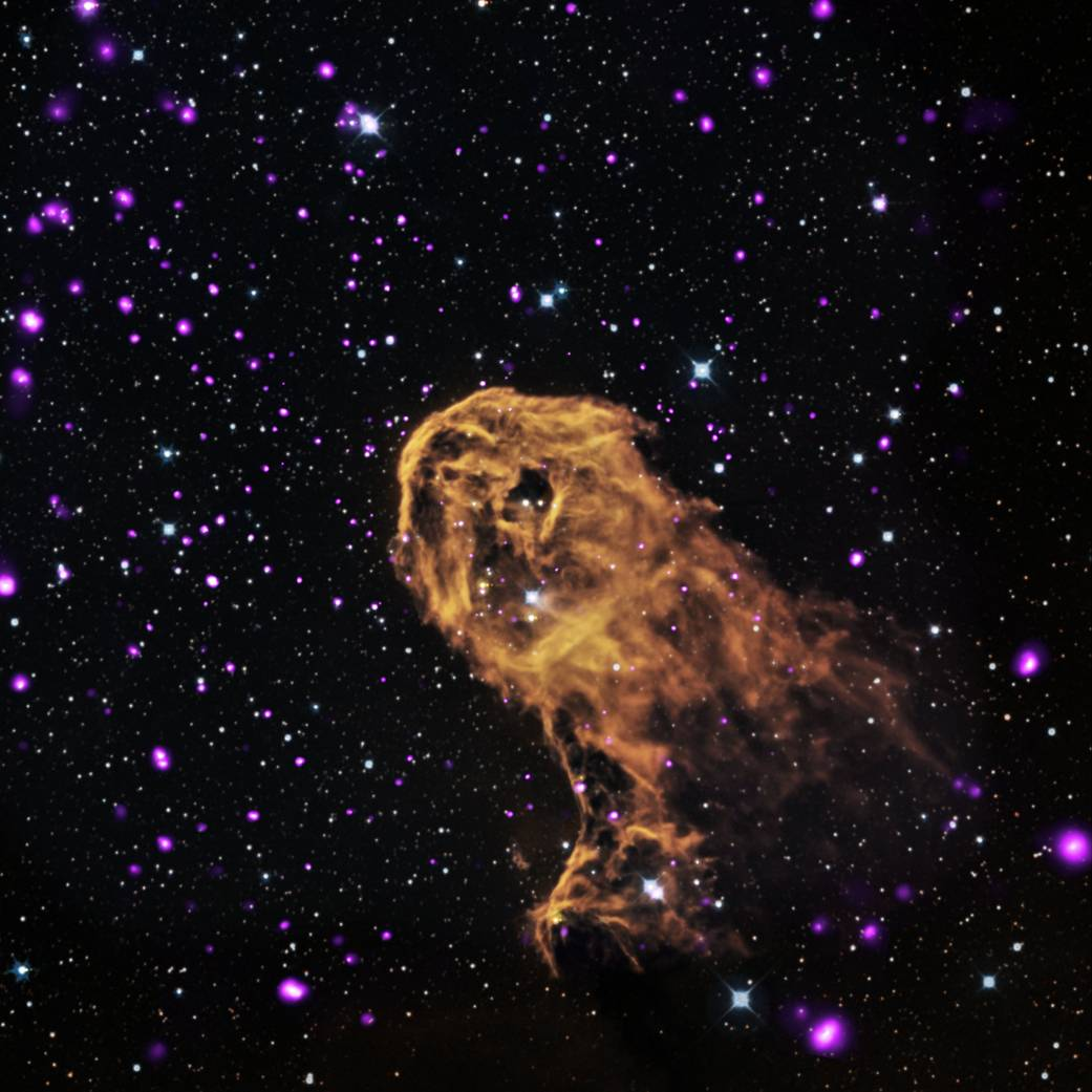 12-CHANDRA - PICTURE OF THE WEEK - MAJ 2018. Archives_ic1396a