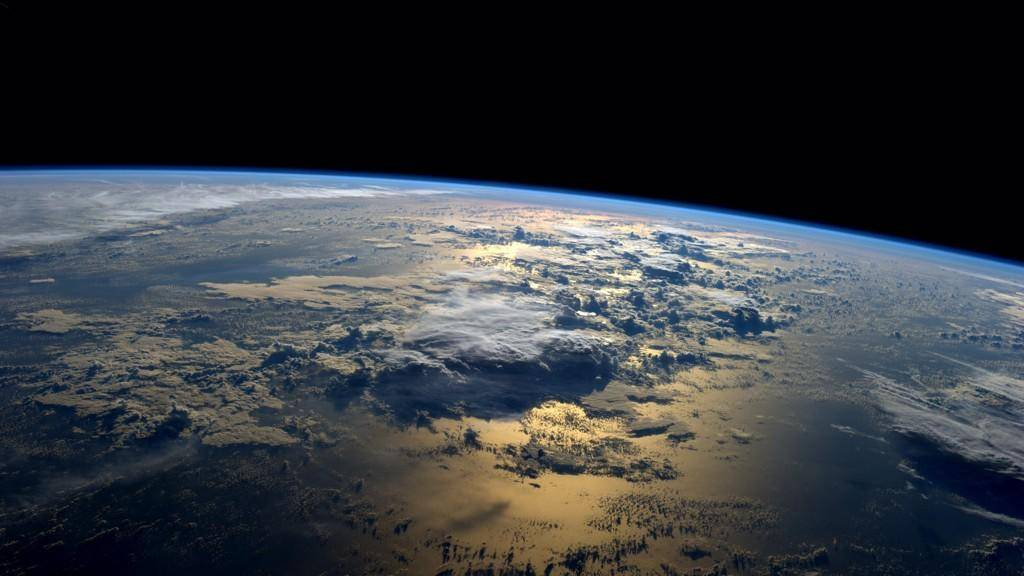 An Astronauts View From Space