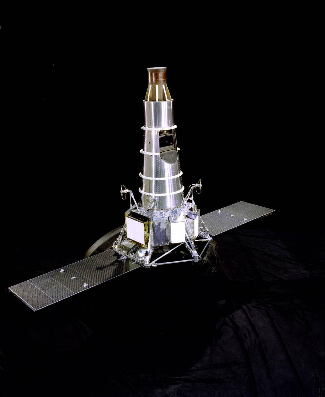 Ranger Spacecraft