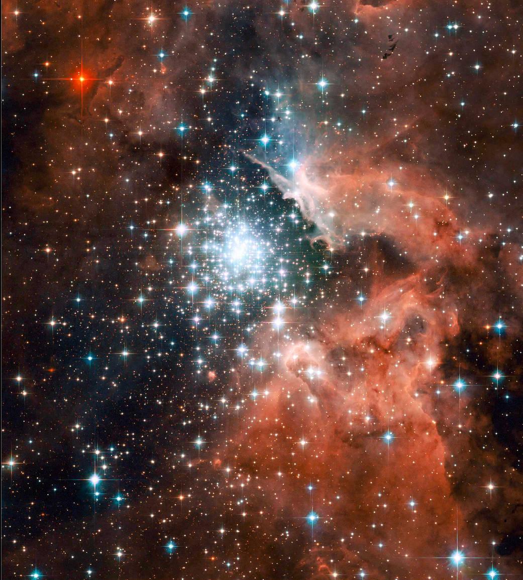 Stellar Jewel Box
