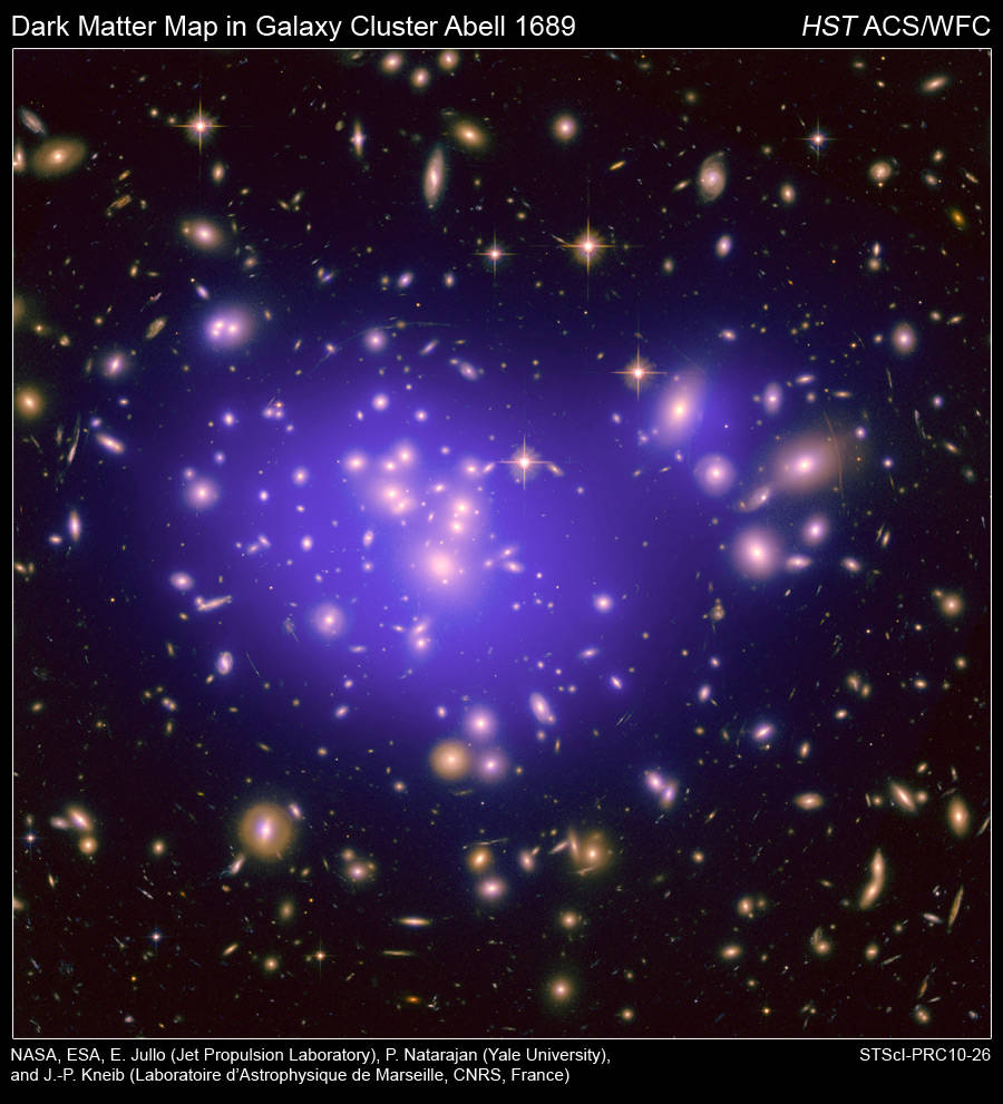 Hubble Maps Dark Matter in Galaxy Cluster | NASA on sun map, lightning map, milky way map, spectrum map, classic map, science map, astronomy map, world map, custom map, supreme map, universe map, venus map, solar system map, usa map, hotspot map, asteroid map, continents map, google map, constellation map, local supercluster map,