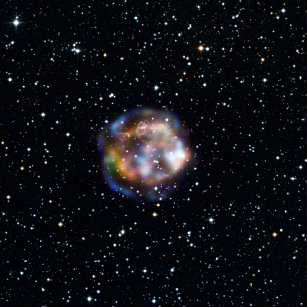 sizzling remains of a dead star nasa sizzling remains of a dead star