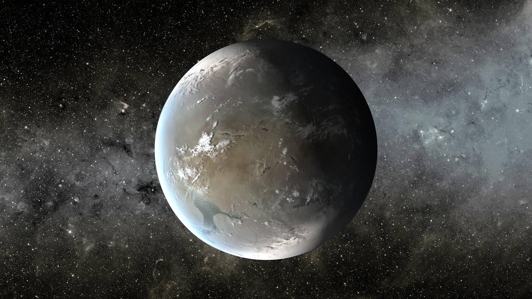 ดาวเคราะห์นอกระบบ Kepler-62f