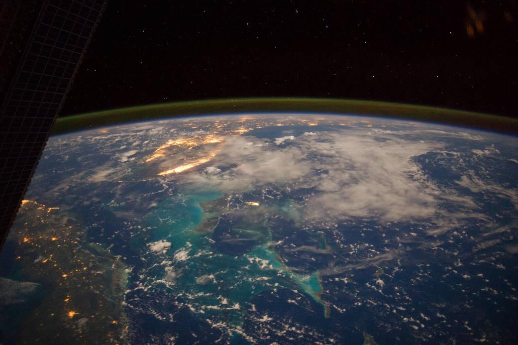 Von Miami bis Camagüey.