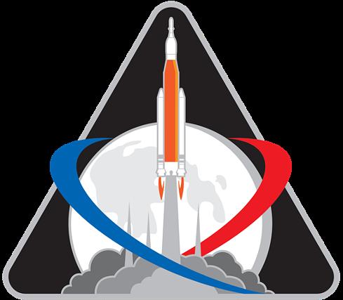 NASA Orion page