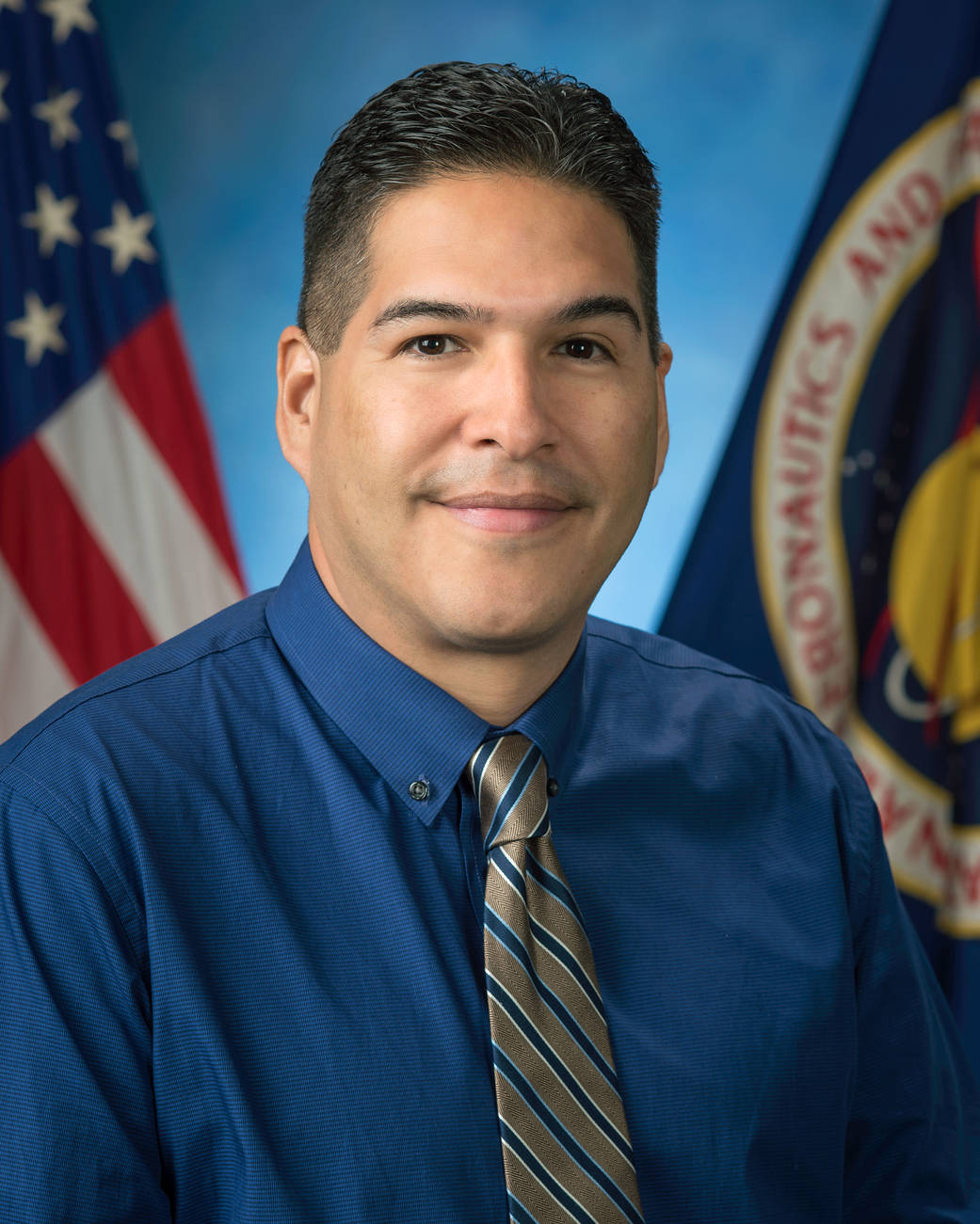 Kenneth Attocknie