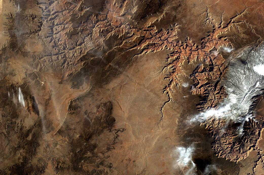 Fotografías de la Tierra tomadas desde la Estación Espacial Internacional Ccfid_136341_2017094234803_image