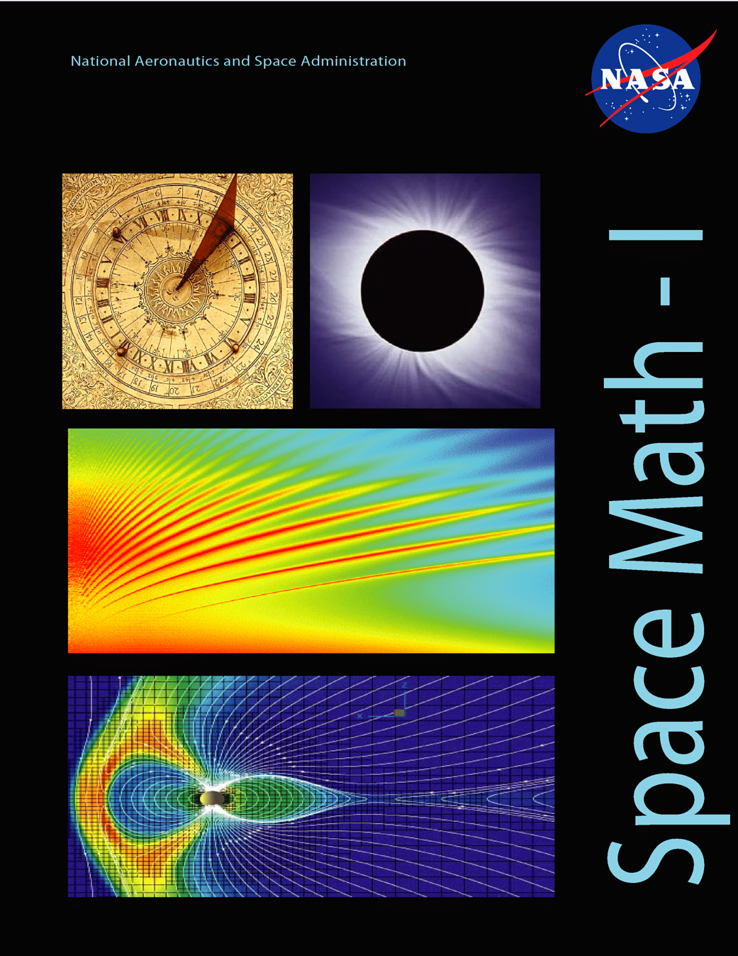 Space Math I Educator Guide | NASA