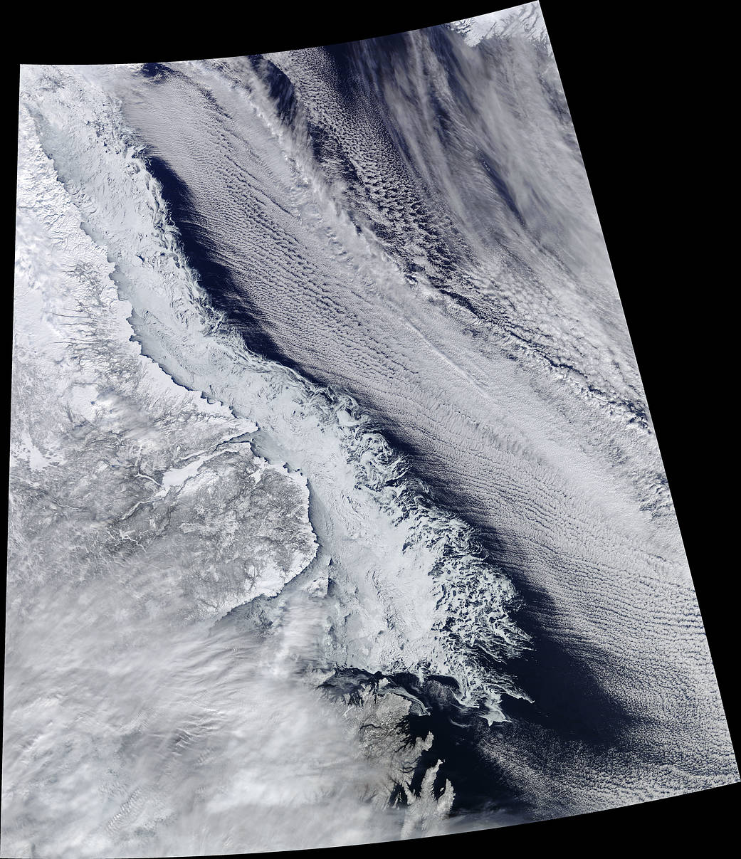 Canada's Newfoundland and Labrador province