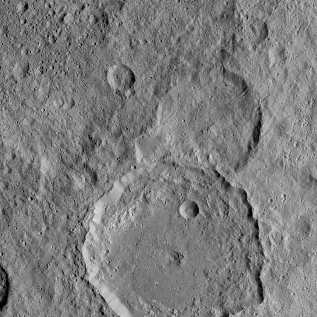 Mission Dawn/Ceres - Page 2 Pia19633-1041