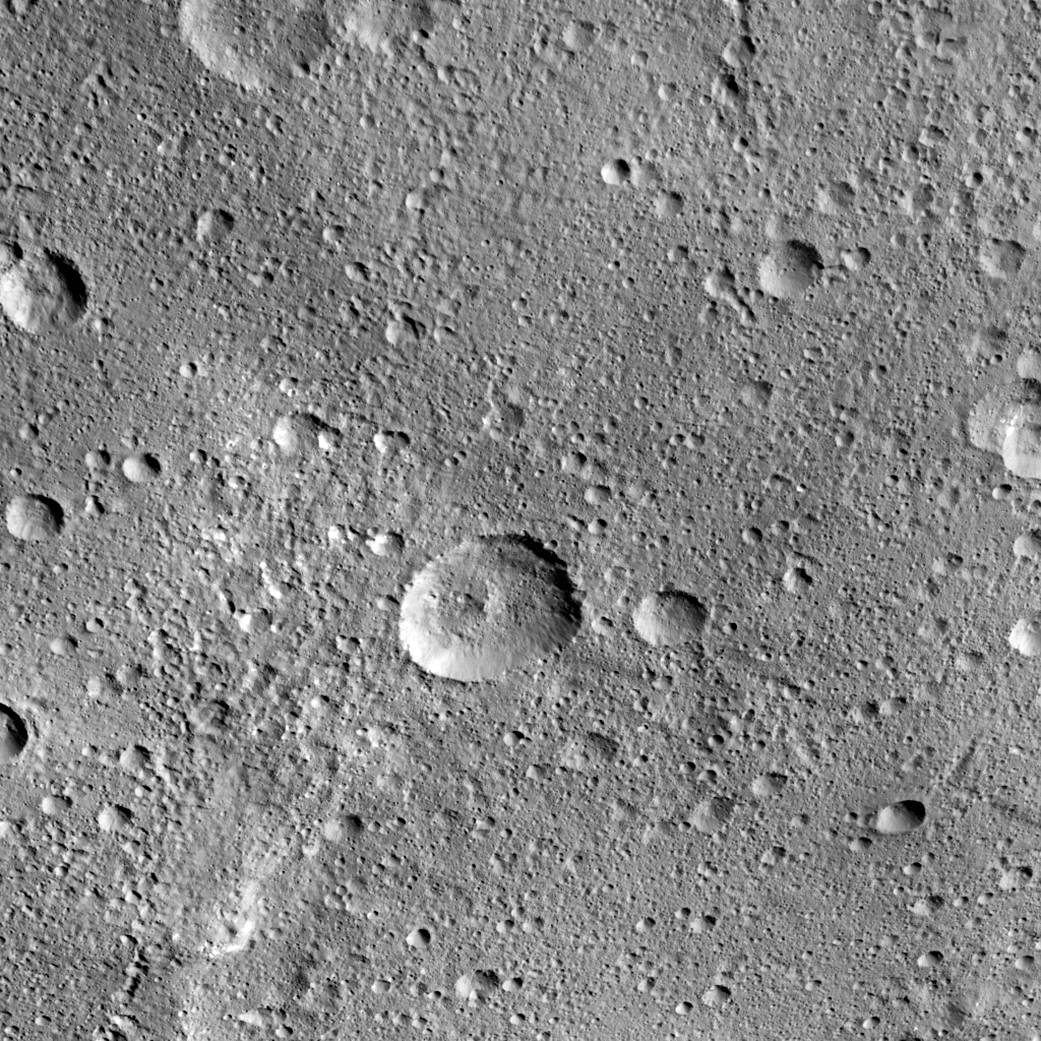 Crater Insitor